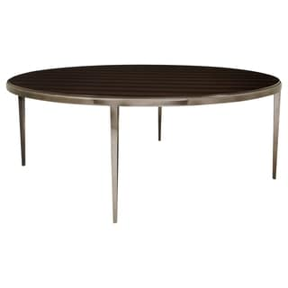 Safavieh Couture High Line Collection Monique Ebony Cocktail Table