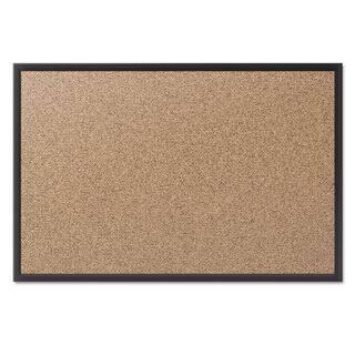 buy cork boards online at overstock our best presentation boards deals. Black Bedroom Furniture Sets. Home Design Ideas