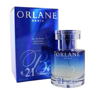Orlane Be 21 Women's 1.6-ounce Eau de Parfum Spray