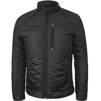 Repair Men's Quilted Jacket