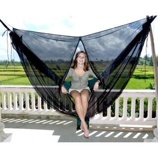 Hammock Bliss Mosquito Net Cocoon