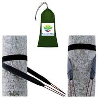 Hammock Bliss Standard Tree Straps