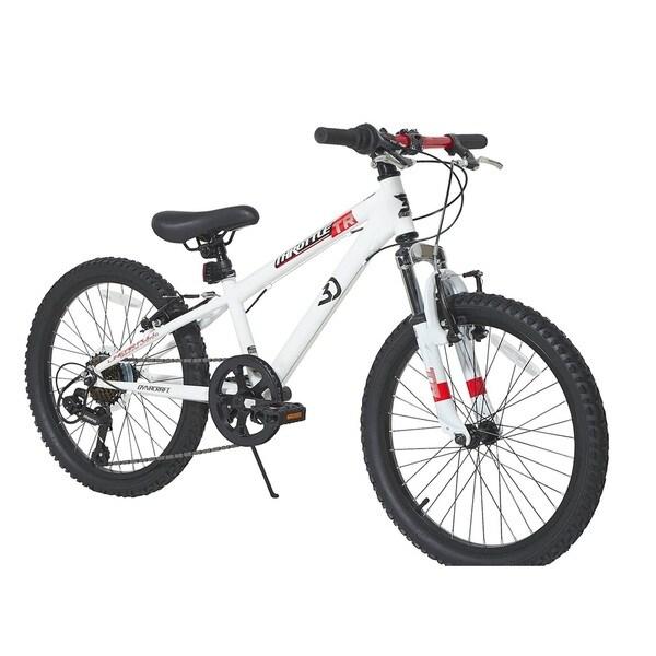 Dynacraft 20-inch Throttle Bike