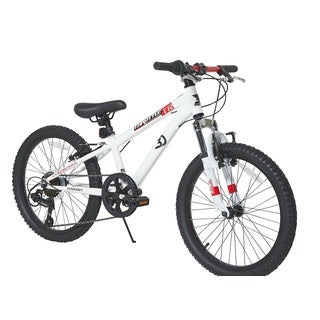 Dynacraft 20-inch Throttle Bike