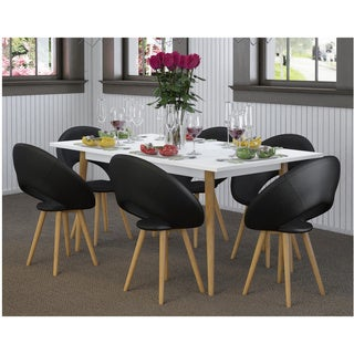Toledo 7-piece Dining Set