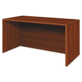 HON 10700 Series Desk Shell, 60w x 30d x 29 1/2h