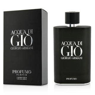 Armani Acqua Di Gio Profumo Men's 6.08-ounce Parfum Spray|https://ak1.ostkcdn.com/images/products/13780579/P20432691.jpg?impolicy=medium
