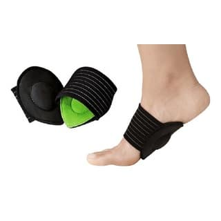 Cushioned Plantar Fasciitis Foot Arch Supports|https://ak1.ostkcdn.com/images/products/13780588/P20432666.jpg?impolicy=medium