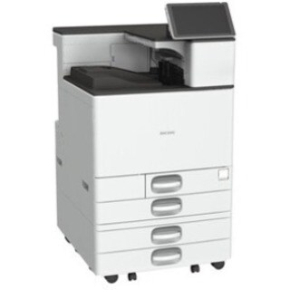 Ricoh SP C840DN Laser Printer - Color | Overstock com Shopping - The Best  Deals on Inkjet Printers