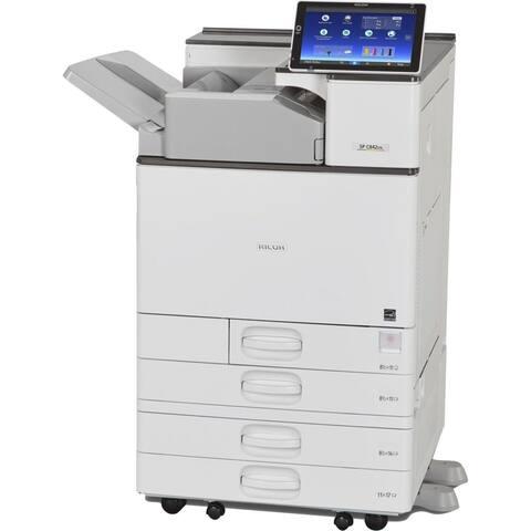 Ricoh SP C842DN Laser Printer - Color