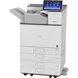 Ricoh SP C842DN Laser Printer - Color - 1200 x 1200 dpi Print - Plain