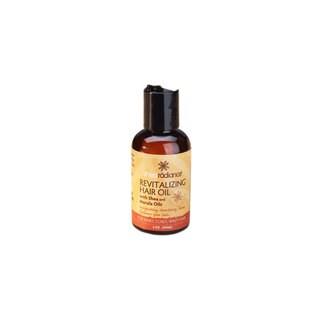 Shea Radiance 2-ounce Revitalizing Hair Oil