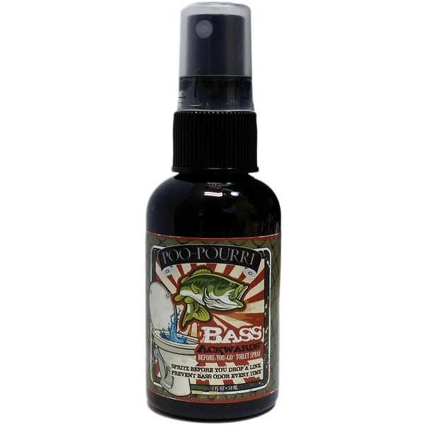 Shop poo pourri 2 ounce ackwards mountain air pine scent before you go toilet spray free for Poo pourri before you go bathroom spray