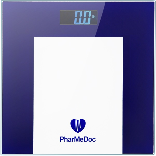 Shop PharMeDoc Digital Weight Scale - Free Shipping On