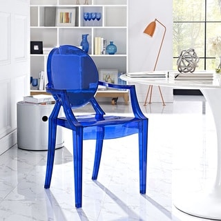 Olivia Classic Blue Dining Chairs