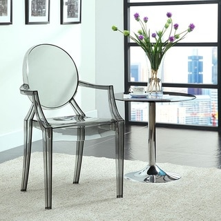 Olivia Classic Smoke Dining Chairs