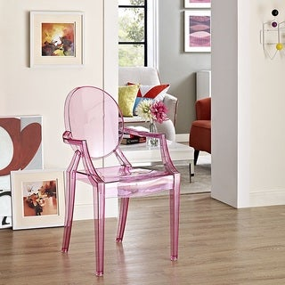 Olivia Classic Pink Dining Chairs
