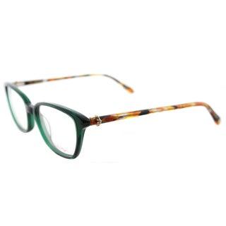 Lilly Pulitzer 'Beacon FE' Fern Tiger Cat-Eye Eyeglasses (49 mm)