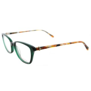 Lilly Pulitzer Beacon FE Fern Tiger Cat-eye Eyeglasses (51 mm)
