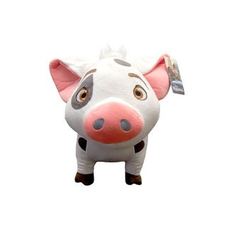 Disney Moana Pua Pig Pillow Buddy