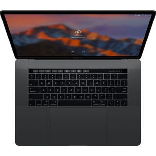 "Apple 15.4"" MacBook Pro with Touch Bar (Late 2016)"