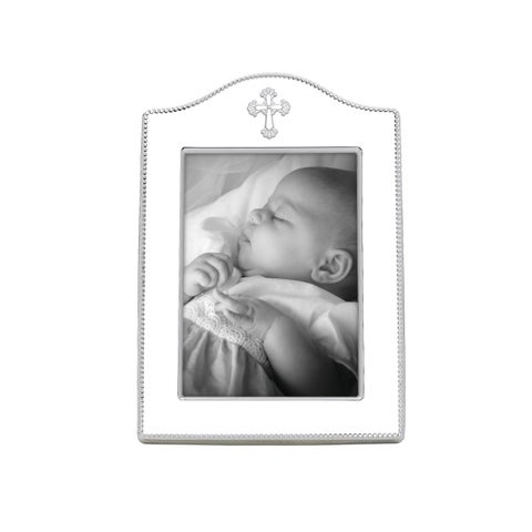 Reed and Barton Abbey 5-inch x 7-inch Frame