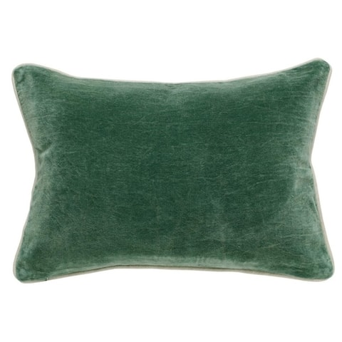 Kosas Home Harriet Velvet 14 X 20 Throw Pillow