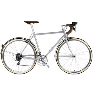 6KU 16-speed Highland Classic Shimano Chromoly Road Bike