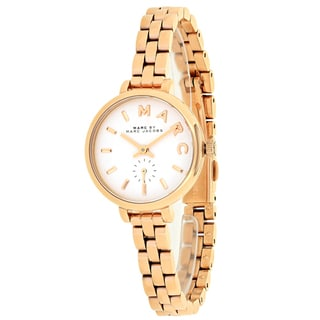 Marc Jacobs Women's Baker MBM8643 Watch