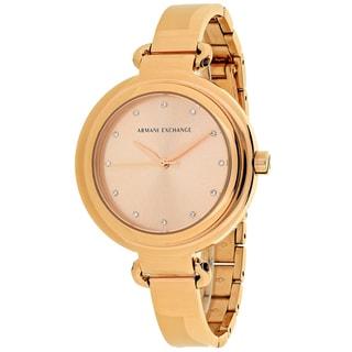 Armani Exchange Women's Classic AX4241 Watch