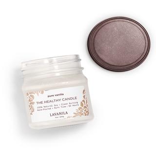 Lavanila 7-ounce The Healthy Candle Pure Vanilla