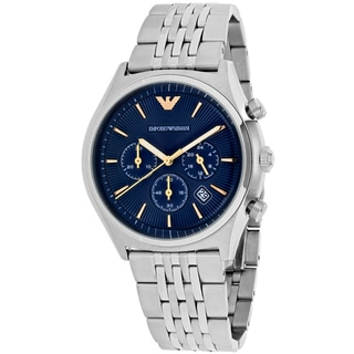 Armani Men's Zeta AR1974 Watch