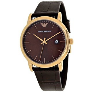 Armani Men's Luigi AR2503 Watch