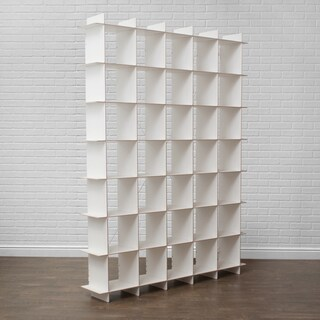 Large Modern Storage Cubes