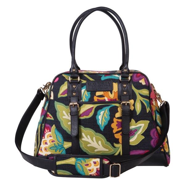Trend Lab Waverly Baby Katia Fiesta Carryall Diaper Bag