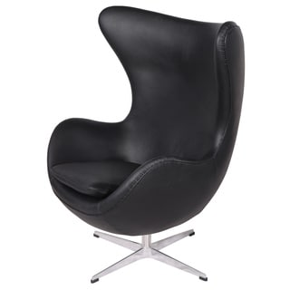 MLF Egg Chair Italian Leather