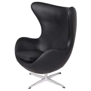 MLF Egg Chair Italian Leather (Option: Blue)|https://ak1.ostkcdn.com/images/products/13786880/P20438005.jpg?impolicy=medium