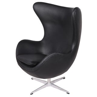 MLF Egg Chair Italian Leather