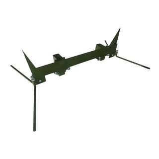 Hyskore Target Hound Max Steel Adjustable Field Target Support
