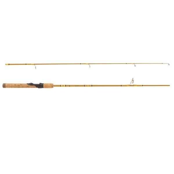 Eagle Claw Crafted Glass 2-piece Spinning Rod