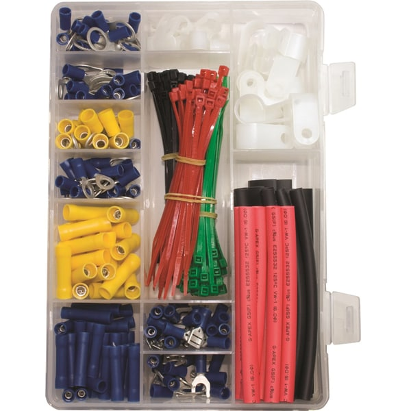 Unified Marine SeaSense Marine-Grade Electrical Kit (338 pieces)