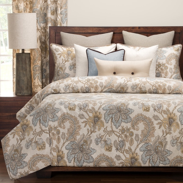 Isabella 6-piece Luxury Duvet Set