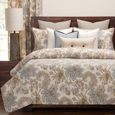 Isabella 6-piece Luxury Duvet Set