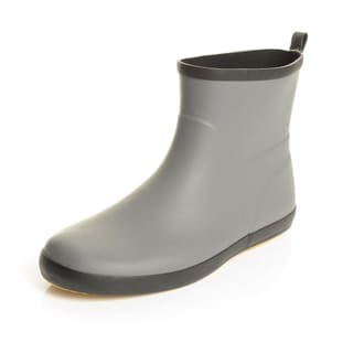 Solo Men's Above-ankle Rainboot