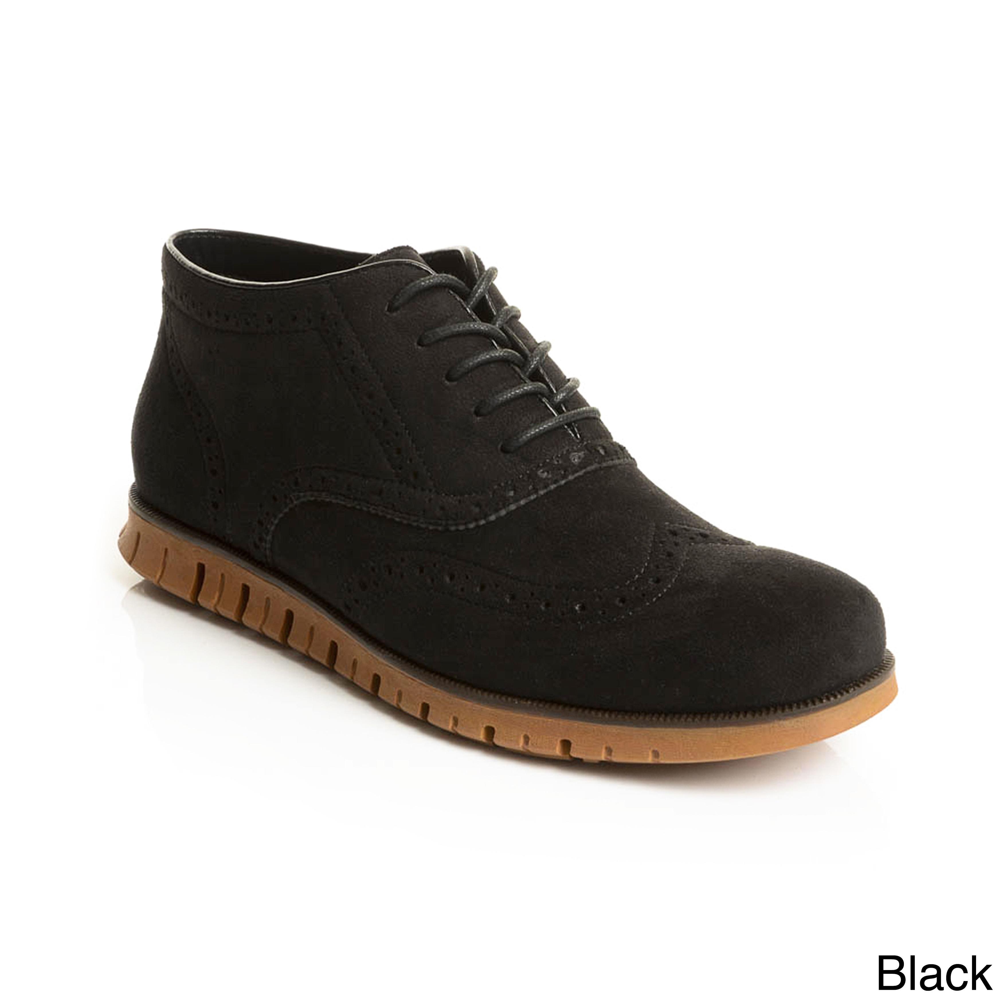 Henry Ferrera Mens Shoes