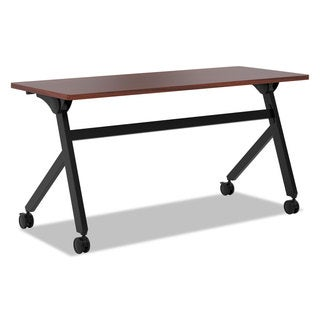 basyx Multipurpose Table Flip Base Table, 60w x 24d x 29 3/8h, (3 options available)