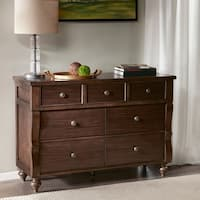 Madison Park Signature Beckett Morocco Brown Dresser