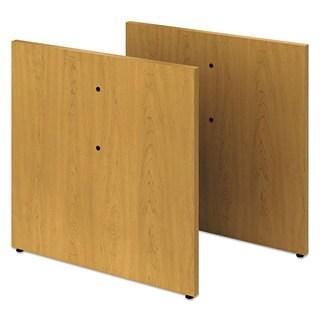 HON Preside Conference Table Panel Base, 28 x 27 3/4