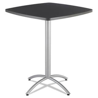 Iceberg CaféWorks Table, 36w x 36d x 42h