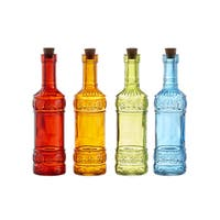 Style Setter- Soho 11.8oz ColorBottle (Pack of 4)